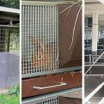 Plastične plošče za uporabo v kmetijstvu( živinoreji in prašičereji ) in izgradnjo domovanj za domače ljubljenčke ( pse, zajce,...) ter poligonov.